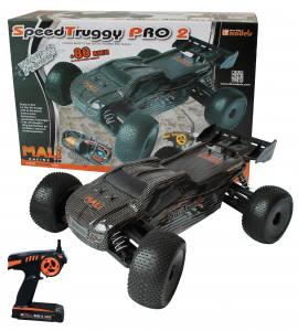 DF Models Speed Truggy PRO 2 - 1:8 Off-Road Buggy