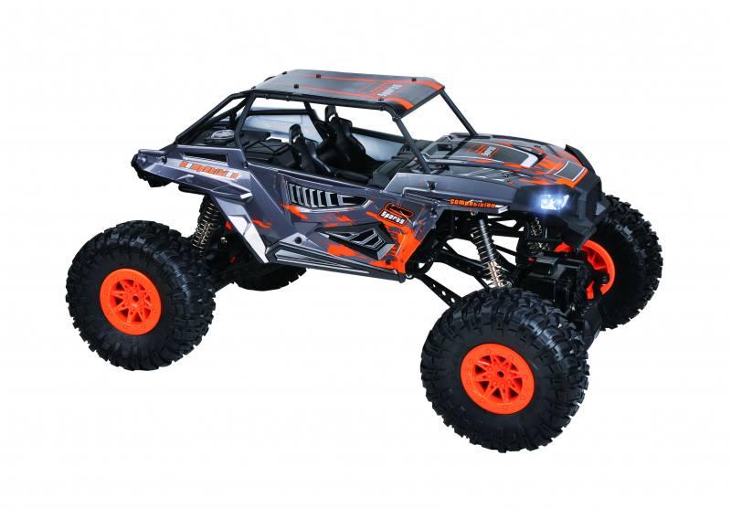 sport cross rc auto 1 10 df models mit 4x4 antrieb