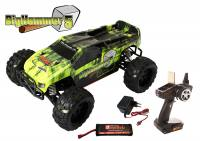 BigHammer 5 • 1:10XL brushed 4WD...