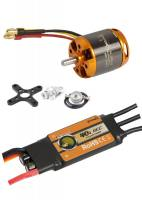 D-Power Brushless SET AL2835-6 1...