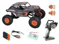 DF Models Sport-Cross-Truck 4WD ...