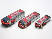 Red Power 4S LiPo Akku mit 2.700...