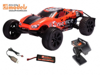 DF-Models Crusher RC - Truck 1:1...