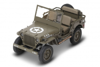 D-Power Rochobby 1941 MB 1:6 Cra...
