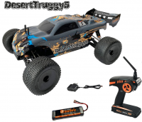 Df Models DesertTruggy 5 brushed...