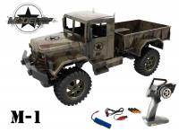 NEU! DF-Models M1 Military Truck...