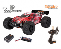 DF Models Twister Truggy brushle...