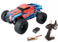 DF-Models HotFlash brushless Tru...